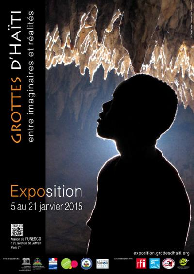 Exposition Haiti Unesco {JPEG}